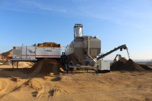 CBGM - Cement Bound Granular Material