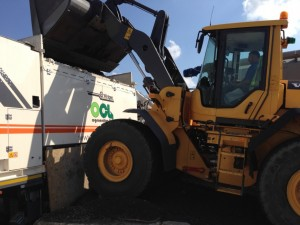 Volvo L120 Loading Shovel (2)